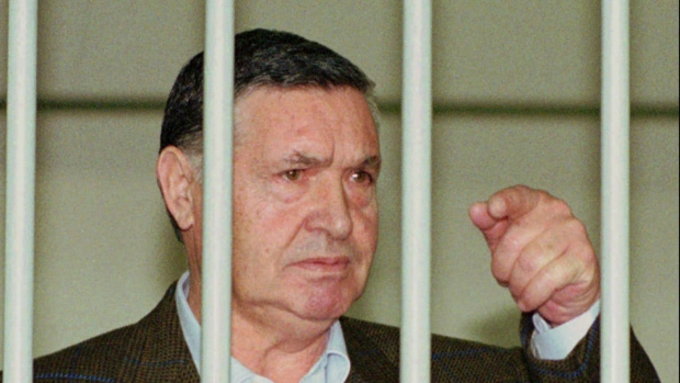 Obituary: Salvatore 'Toto' Riina, mafia 'boss of bosses'
