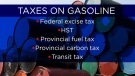 Why is gas in Canada so expensive?