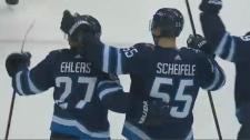 Jets beat Flyers
