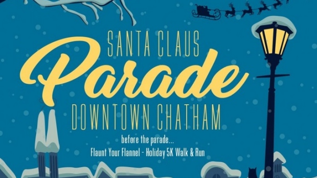 Santa Claus Parade expecting up to 60000 people