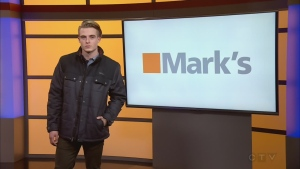 marks fashion