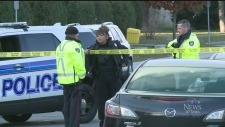 Suspect in custody after early morning shooting