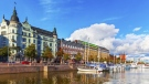 Helsinki, Finland © scanrail/Istock