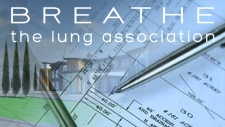 Breathing Space - AB Lung Association