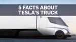Tesla truck image