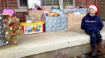 Colin's Toy Drive going strong 6 years on