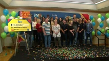 Lotto Max, winners