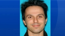 Nova Scotia RCMP have located 27-year-old Aaron Byron Cumberland.