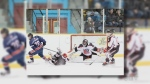Picture This: Kids playing hockey montage