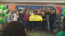 Sudbury lotto max winners