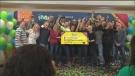 Sudbury lotto max winners