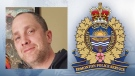 Edmonton police said Chad Stevenson was last seen on November 7 in northeast Edmonton.