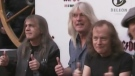 CTV News Channel: Malcolm Young dead at 64
