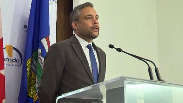Alberta Liberal Party - David Khan