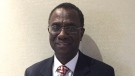 Dr. Mark Awuku is the 2017 winner of the AAP Special Achievement Award. (Courtesy Pediatricians Alliance of Ontario)