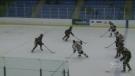 CTV Atlantic: Moncton hosts Bandtam AAA Hockey Tou