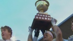 CTV London: Uteck winners