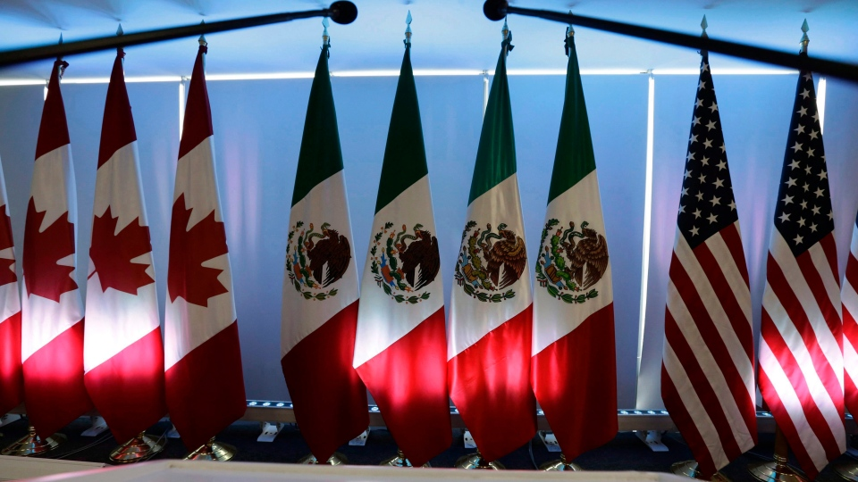 'No fireworks' at NAFTA talks, but few signs of progress: source