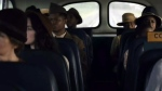 Mose at the Movies: Mudbound