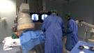 CTV National News: Multiple sclerosis findings