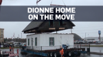Historic birth home of Dionne quintuplets moves