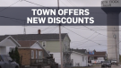 Ontario town offers steep discount on more land