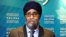 Harjit Sajjan