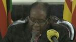CTV News Channel: Mugabe speaks to Zimbabweans