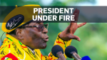 Sacked Mugabe doesn't resign as president