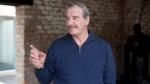 Former Mexican President Mexico Vicente Fox speaks in San Cristobal, Mexico, Wednesday, March 9, 2016.  (AP Photo/Eduardo Verdugo)