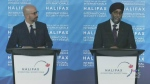 CTV Atlantic: Security forum convenes in Halifax
