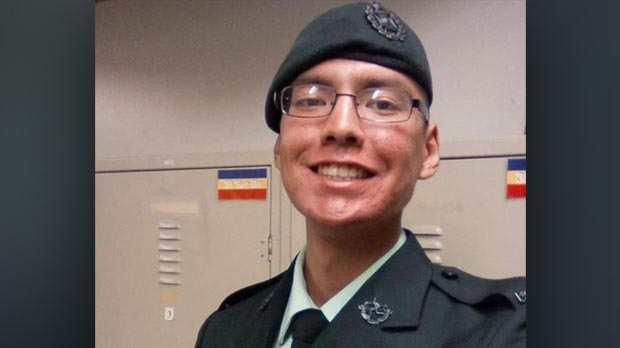 Cdn soldier dies during training exercise at CFB Shilo