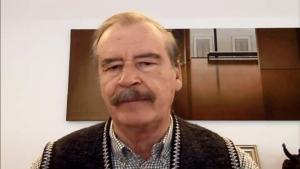 CTV National News: Vicente Fox targets Trudeau