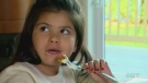 CTV National News: Ketogenic diet helps young girl