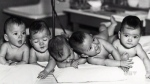 CTV National News: New chapter for quintuplets