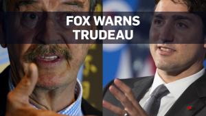 Fox Trudeau