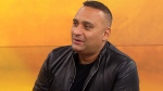 Russell Peters on 'The Indian Detective'