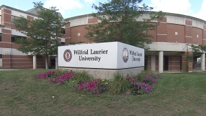 Incident at WLU sparks debate on critical thinking
