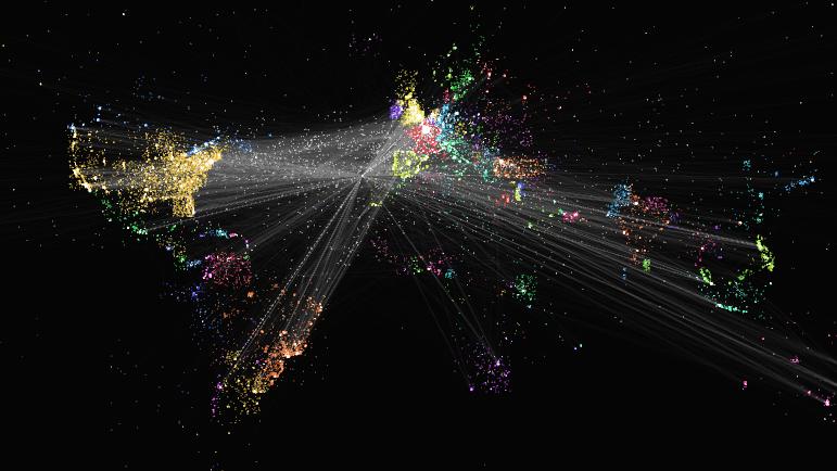 Data analytics (CulturePlex Lab Western University)