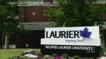 Laurier TA told she created toxic work environment