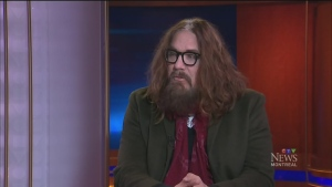 Tom Wilson, of Lee Harvey Osmond and Junkhouse fam