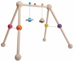 PlanToys Baby Gyms were sold between February and November of 2017. (Source: Health Canada)