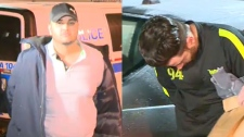 Two men, Mohamad Rafih and Syed Muhammed Uzair, have been charged in connection with the death of Timothy Alberta Voytilla in April.