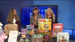 Mompreneurs share their holiday picks for kids