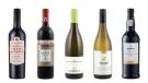 Natalie MacLean's Wines of the Week - Nov. 20, 201
