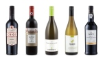 Natalie MacLean's Wines of the Week - Nov. 20, 201