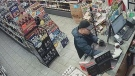 Police are asking the public for more information about four robberies at Calgary businesses on November 18 and 19th.