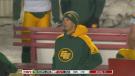 Controversial coach decision