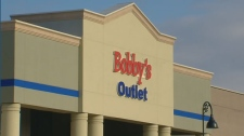 Bobby's Outlet, Pat Foran