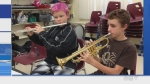 Manitoulin school gets money for new instruments